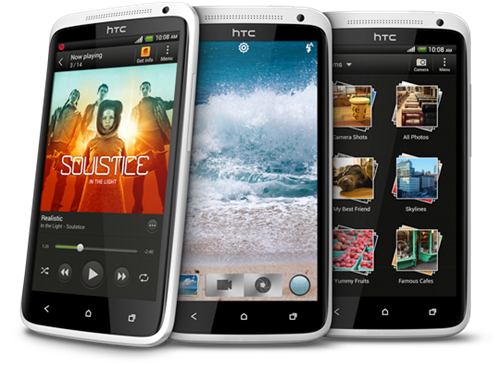 Use HTC One DVD converter to rip DVD movies and convert video formats
