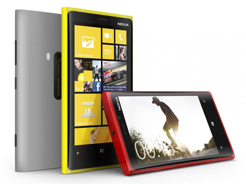 Use Nokia Lumia 920 DVD converter to rip DVD movies and convert video formats