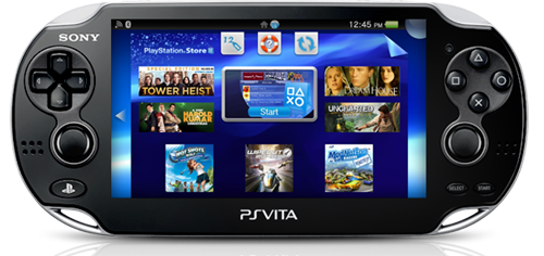 Convert DVD to PS Vita